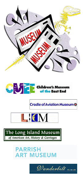 Museum Passes Available