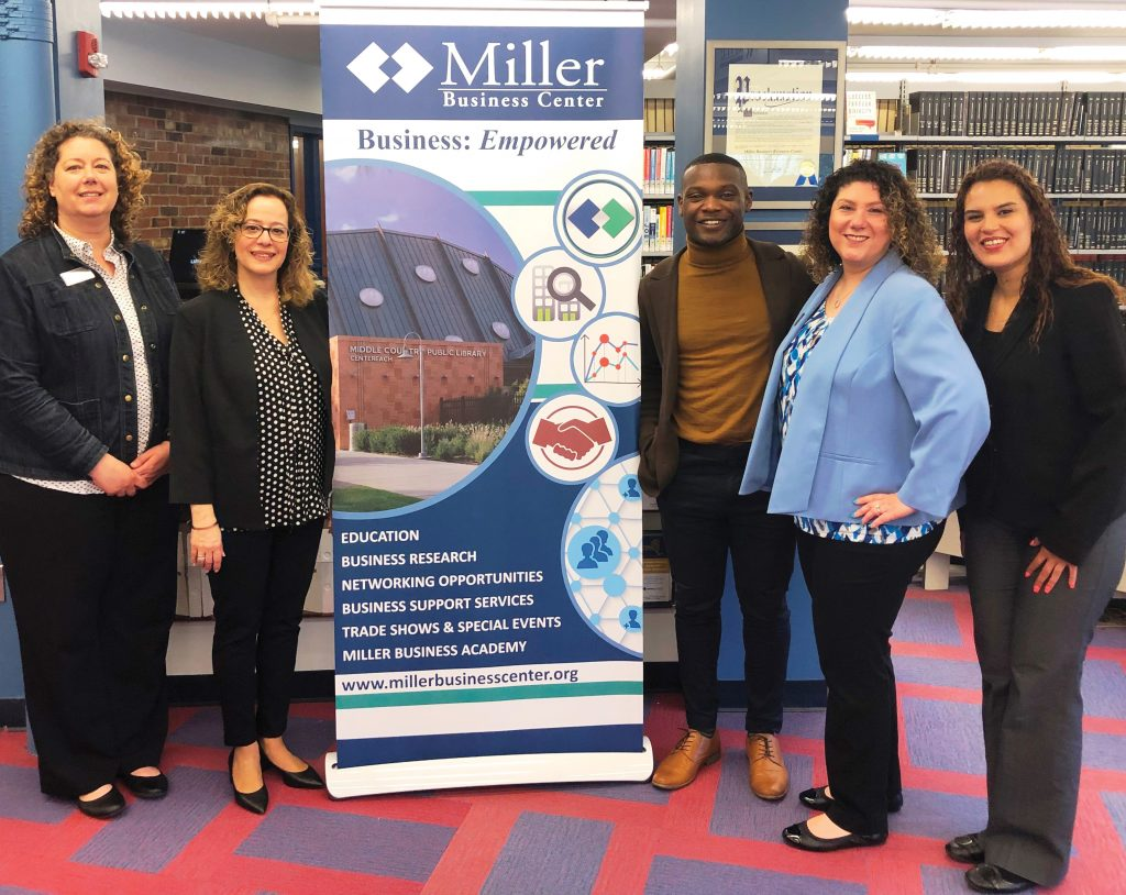 PAFCU Sponsors Miller Business Mornings