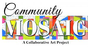 Community Mosaic: A Collaborative Art Project