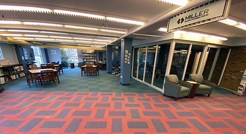 Miller Business Center photo