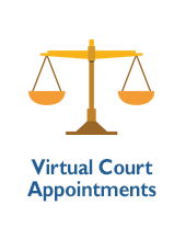 Virtual Court Appointments