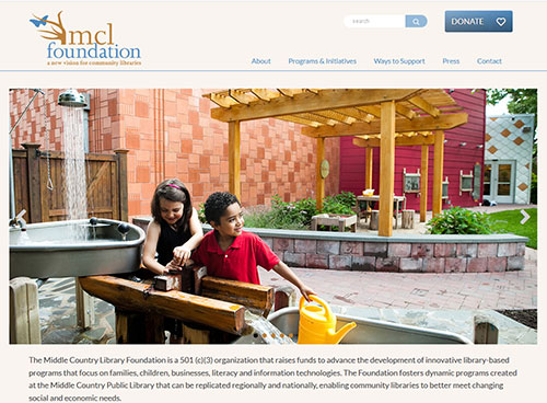 Link to MCL Foundation Link