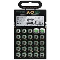 Pocket Operator Rhythm Drum Machine
