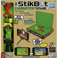 StickBot Studio Pro