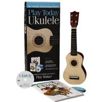 Ukulele Complete Kit