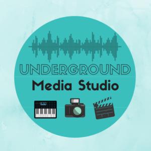 Underground Media Studio